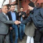 DSP Genel Başkanı Aksakal CHP'yi yerden yere vurdu