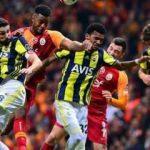 Fenerbahçe - G.Saray derbisinin tarihi belli oldu!