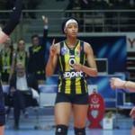 Fenerbahçe Opet, CEV Şampiyonlar Ligi'nde yarı finalde!