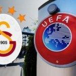 Galatasaray CAS kararını resmen açıkladı!