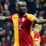 Galatasaray'da Diagne'ye özel program