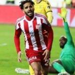 Sivasspor'dan Douglas ve G.Saray açıklaması