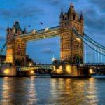 İngiltere'de işsizlik yüzde 3,9'a geriledi
