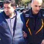 İnsanlıktan çıkan taksici gözaltına alındı! Meslektaşları darp etti