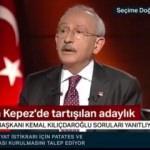"""Kılıçdaroğlu'ndan skandal savunma! """"Vatan haini mi bu?"""""""
