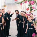 Latin Grammy Ödüllü Al Este del Cante ile CRR'de