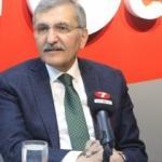 Murat Aydın müjdeyi verdi: Türkiye'nin en büyüğü olacak