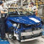 Otomotiv üretimi yüzde 14 azaldı