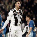 Ronaldo'nun sevinci başına iş açtı!