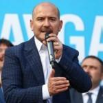 Bakan Soylu konuştu, 3 CHP'li istifa etti