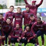 Trabzonspor'da sakat futbolcular iyileşiyor