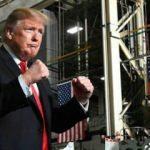 Trump'tan ticaret anlaşması açıklaması
