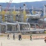 TürkAkım'ın Kıyıköy terminalinde öncelik güvenlik