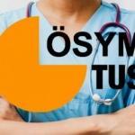 TUS Tıpta Uzmanlık Eğitimi Giriş Sınav sonuçlarını ÖSYM AİS açıklandı mı?