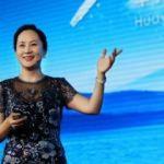 Tutuklanan Huawei CFO'su Apple hayranı çıktı