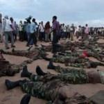 Ülke şokta! Üssü basıp onlarca askeri katlettiler