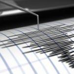 Akdeniz'de korkutan bir deprem daha!