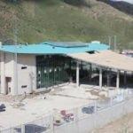 Yenilenen Kapıköy Gümrük Kapısı hizmete açılıyor