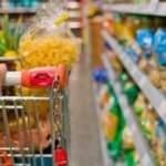 """""""Temel gıda ürünlerinde KDV indirimi"""" talebi"""