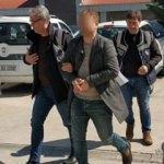 67 yakalama kararı bulunan suç makinesi tutuklandı