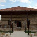 700 yıllık Alaaddin Cami ibadete hazır