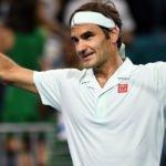 Federer Miami Açık'ta finale kaldı