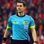 Türkiye Kupası'nda hakemler açıklandı!