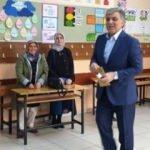 Abdullah Gül oyunu kullandı: İşte ilk sözleri!