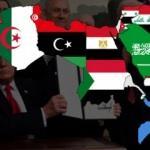 Arap dünyası ayakta! ABD'ye peş peşe sert tepkiler
