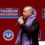 Başkan Erdoğan'dan 'Bir Aşk Hikayesi' şarkısı