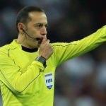 Çakır'ın yönetiği kritik maçta gülen taraf Al Nassr oldu