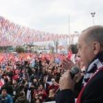 Erdoğan: Bizim aramızda yeri yok, hesabını verecek