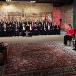 Erdoğan'dan dolar açıklaması: Ters köşe oldular