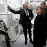 Fatma Şahin'den Gaziantep'e dev projeler