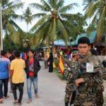 Filipinler'de tarihi gün! Kuran-ı Kerim üzerine yemin ettiler