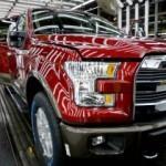 Ford'dan önemli Rusya kararı! Sonlandırıyor...