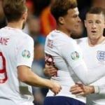 İngiltere gol şovla 3 puana uzandı