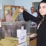 İşte seçimlerde ilk kez oy kullanacak seçmen sayısı!
