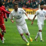 Kayserispor, Adana Demir'e nağlup oldu