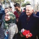 Binali Yıldırım İstanbul'u iki kez baştan başa yürüdü