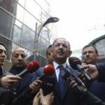 Mehmet Özhaseki'den anket açıklaması