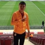 Dünya Galatasaray'ın genç yıldızını konuşuyor!