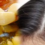 Sarımsağın saça faydaları nelerdir? Sarımsak saç çıkarır mı?