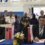 Savunma alanında Malezya ile dev işbirliği