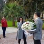 Sıra dışı evlilik teklifi