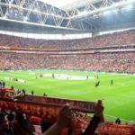 Süper Lig'de seyirci sayısı artıyor