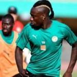 Mbaye Diagne'den sakatlık açıklaması