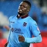 Trabzonspor'dan Karaman ve Ekuban açıklaması