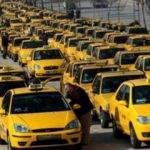 Uber'in Careem'i satın almasına taksicilerden ilk tepki