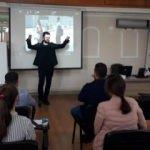 UMED 'Ortadoğu Sinema akademisi' ilklerle Ankara'da başladı